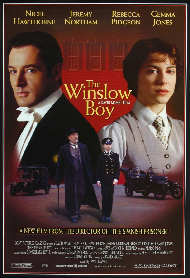 1999 The Winslow boy - El caso Winslow (ing).jpg